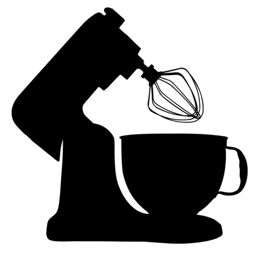 Silhouette, Black And White transparent png image under public domain license